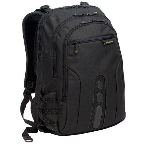 """Targus 15.6'' EcoSpruce 15.6"""" Notebook backpack Black"""