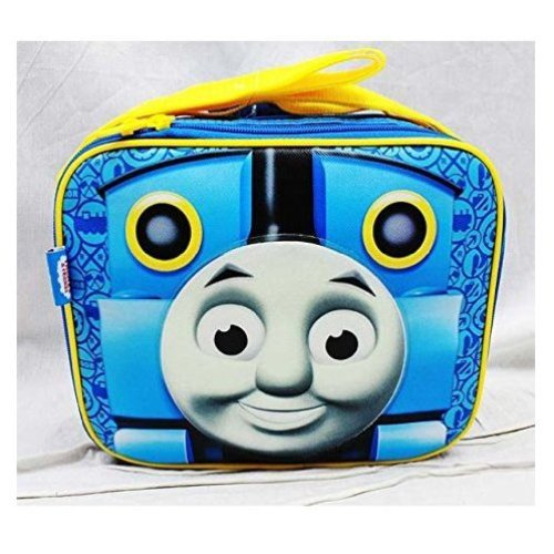 Lunch Bag - Thomas the Tank Engine Kit Case New 83571