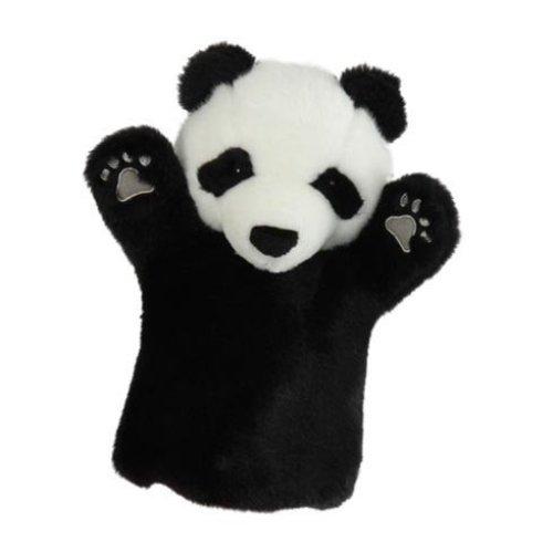 The Puppet Company CarPets Panda Hand Puppet