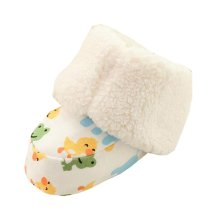 Soft Prewalker Shoes for Baby Toddler Lovely Animals
