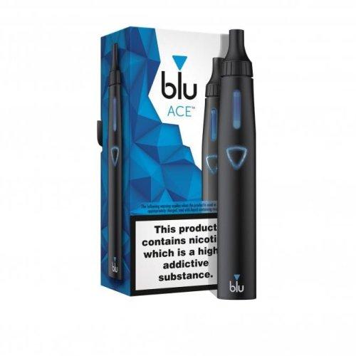Blu Ace Starter Kit | MyBlu Vape Kit | E-Cig Vape Pen | Advanced Kit