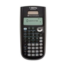 Texas Instruments Scientific Calculator with Multi-Line Display (TI30XPROMV)