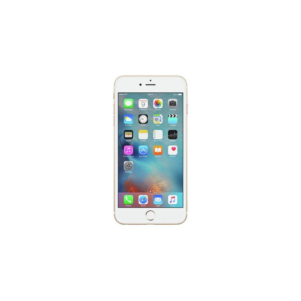 Virgin, 16GB Apple iPhone 6s Plus - Gold