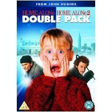 Home Alone 1 & 2 | DVD Box Set