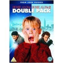 Home Alone 1 & 2 | DVD Box Set