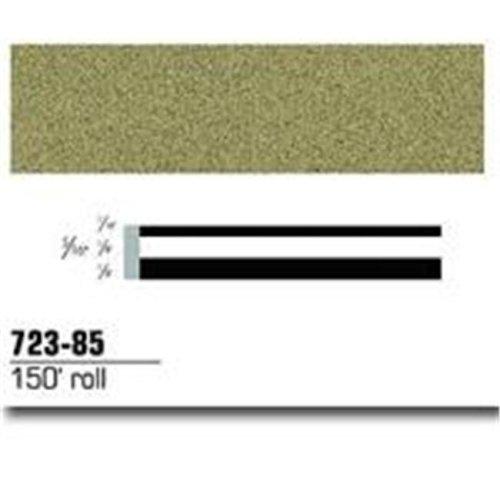 3M MMM723-85 Scotchcal Light Gold Metallic Custom Striping Tape