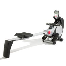 Marcy R800 Folding Magnetic Rower With Hand Pulse