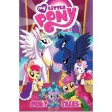 My Little Pony: Pony Tales Volume 2