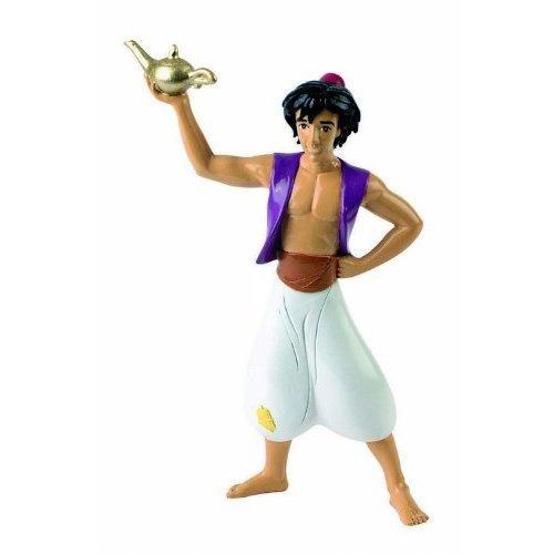 Bullyland BUL-12454 Aladdin