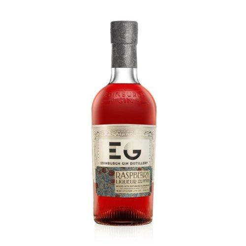 Edinburgh Raspberry Gin Liqueur, 50 cl