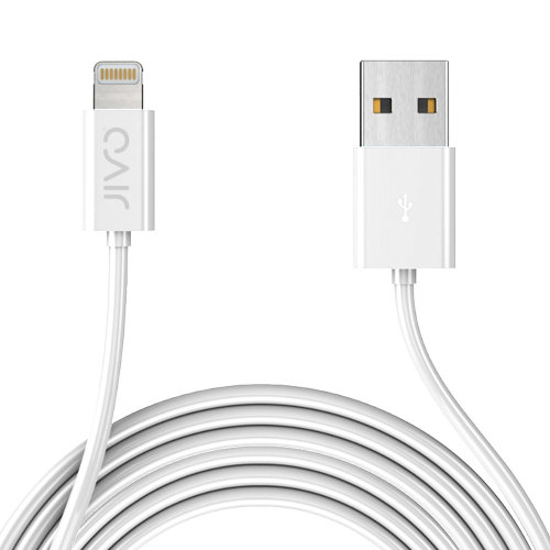 Jivo Technology Lightning Cable X-Long - 3m -White