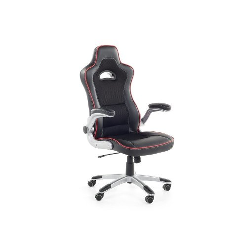 Swivel Gaming Chair Black - MASTER