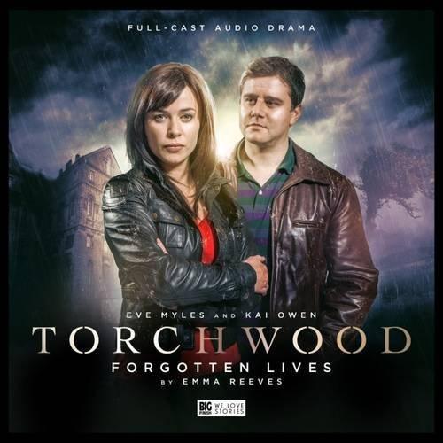 Torchwood - 1.3 Forgotten Lives