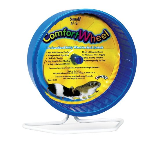 Superpet Wheel Comfort Small 14cm (5.5'')