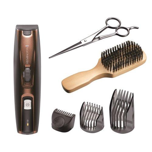 Remington MB4045 Beard Kit - Trimmer. Brush. Scissors. Top Quality.