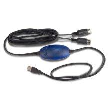 M-Audio Midisport Uno USB MIDI interface