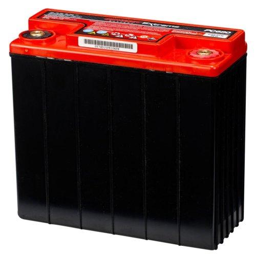 Odyssey AGM Battery 16 Ah PC680