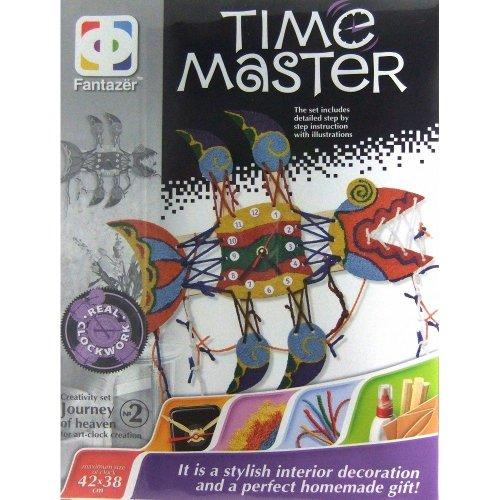 Elf787042 - Fantazer - Master of Time - Journey of Heaven