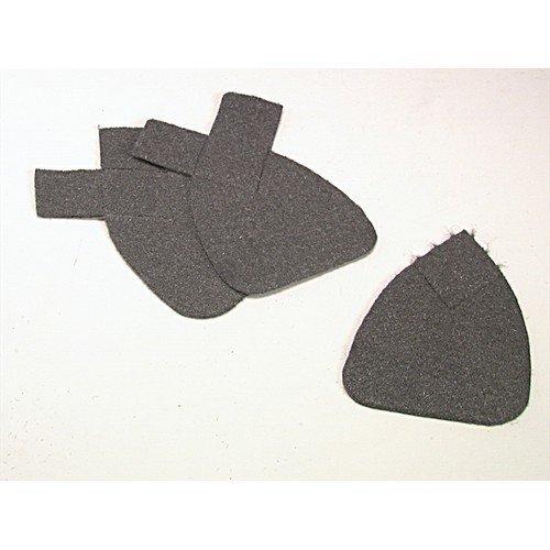 Black & Decker X32209 Mouse Wire Wool Sheets 3 Fine
