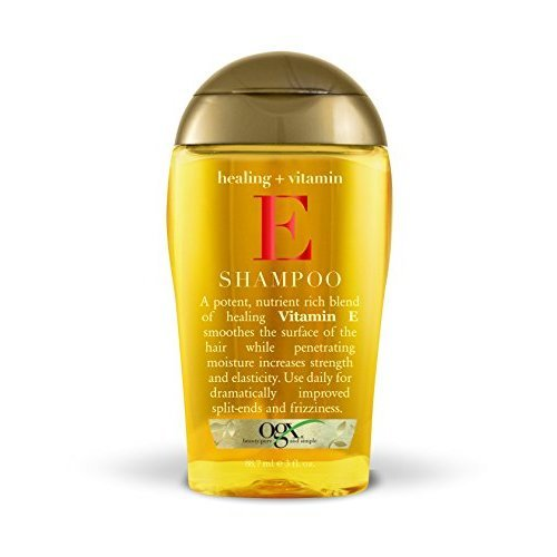 OGX Healing  Vitamin E Shamoo 3 Ounce