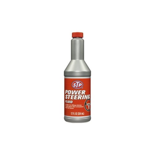 Power Steering Fluid - 12oz/354ml