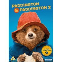 Paddington & Paddington 2 | DVD Box Set