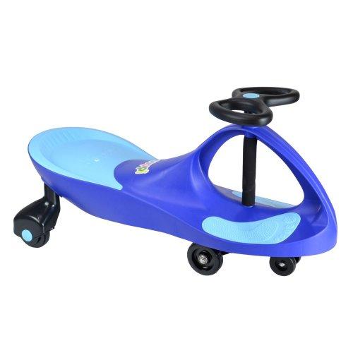 boppi® Wiggle Car - Dark Blue