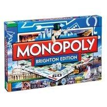 Brighton Monopoly Game