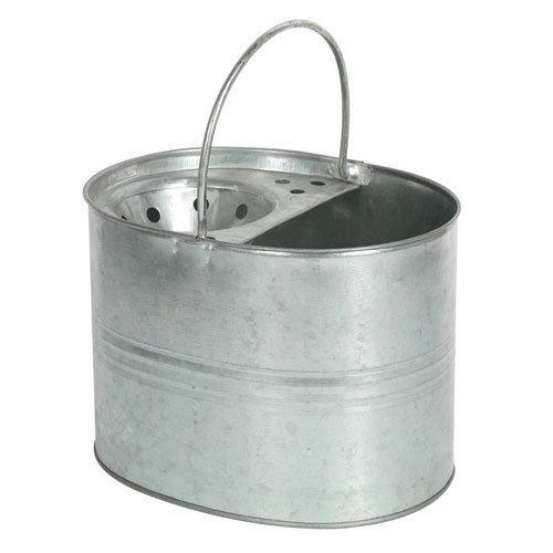Sealey BM08 13ltr Galvanized Mop Bucket