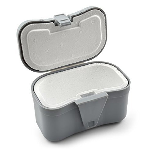 South Bendsouth Bend Insulated Bait Holder Grey