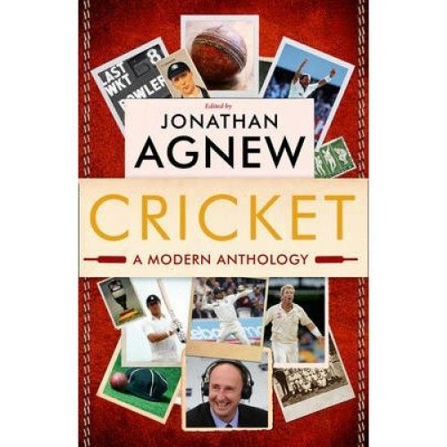 Cricket: a Modern Anthology