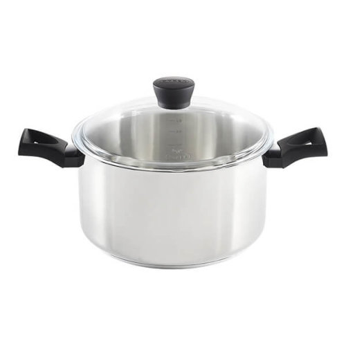 Pyrex Expert Touch 24cm Stewpot With Lid