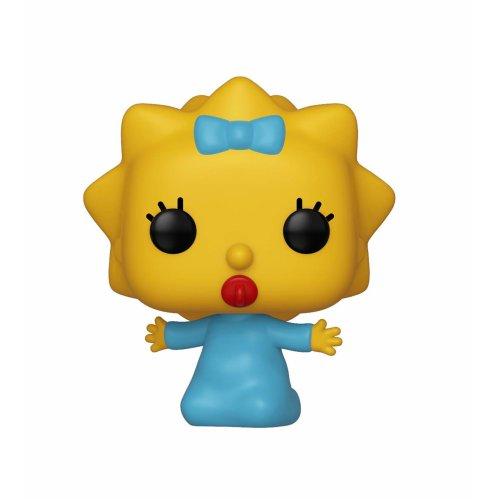 Funko POP - The Simpsons: Maggie