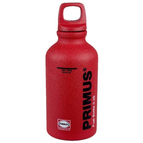 Primus Fuel Bottle Red (0.35L)