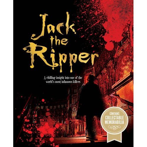 Jack the Ripper 2nd Edition