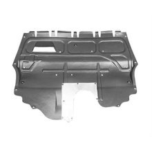 Skoda Rapid Hatchback  2013-2017 Engine Undershield (Petrol Models)